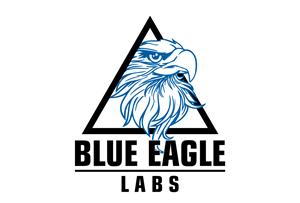 Blue Eagle Labs logo