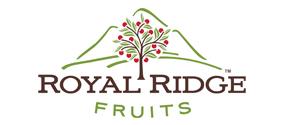Royal Ridge Fruits Logo